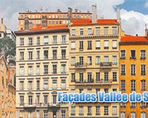 Façade Vallée De Saône